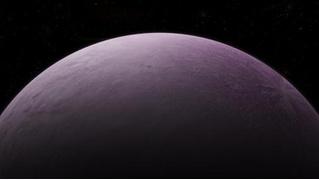 Ученые предположительно нашли еще одну планету в нашей Солнечной системе — розовую
