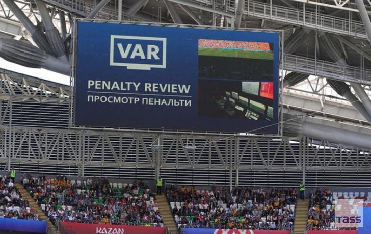 Русские взломали чемпионат мира: робот начал побеждать человека!