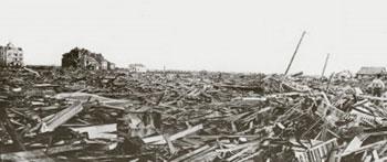 Фото №12 - 15 городов, исчезнувших с лица земли