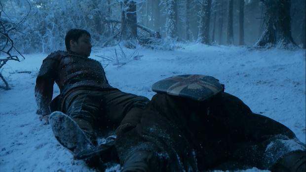 Фото №6 - Самые идиотские киноляпы в шестом сезоне «Игры престолов»