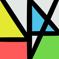 New Order Music Complete, 2015