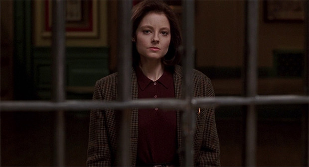 Джоди Фостер получила второй свой «Оскар» за роль в «Молчании ягнят». Первый же был вовсе не за «Таксиста», как можно подумать, а за полузабытую драму «Обвиняемые».