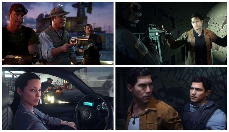 Фото №1 - Battlefield Hardline: Игра про коррумпированную полицию Америки стала хитом российских продаж