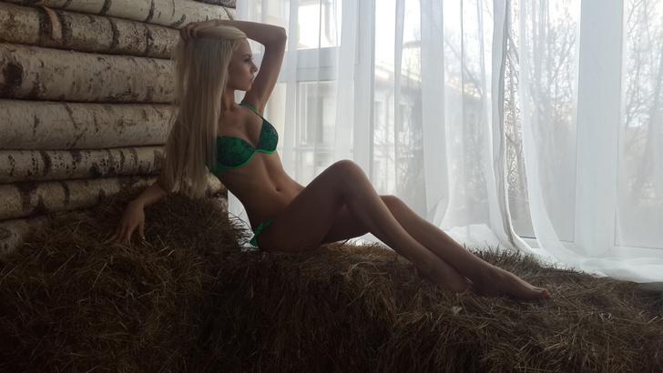 Олеся Терентьева