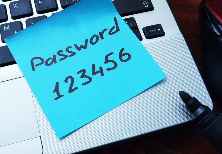 Фото №1 - Специалист по безопасности, научивший мир придумывать сложные пароли, признал, что ошибался