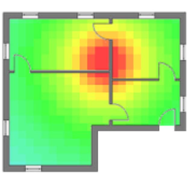 Фото №2 - Анализатор силы Wi-Fi и другие полезные приложения месяца