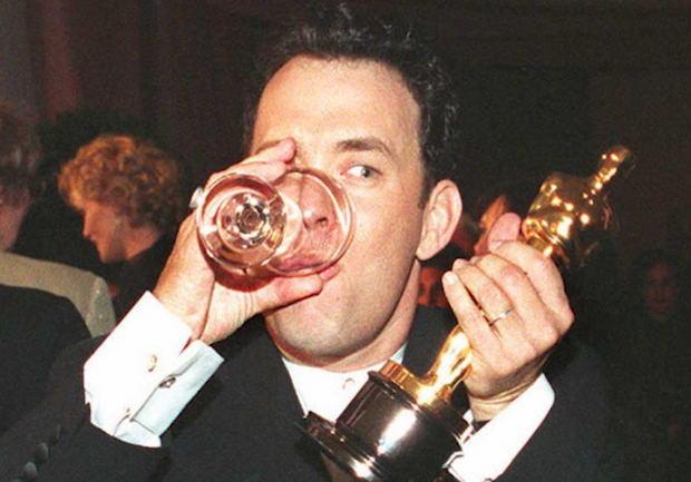 Фото №15 - 18 памятных фотографий из истории «Оскара»