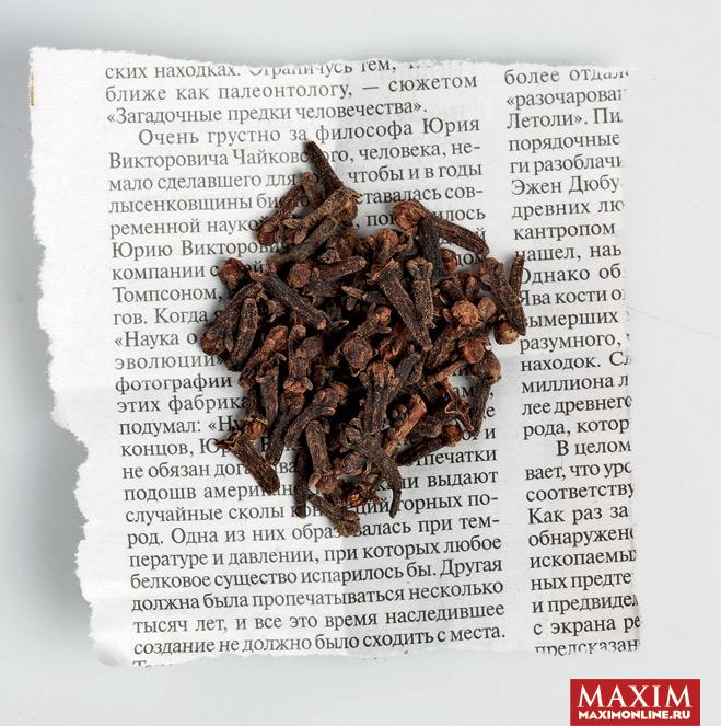 Фото №6 - Что курить в ресторане, раз табак запретили
