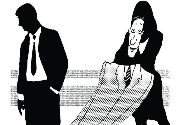 Фото №4 - Между благоверной и закадычным: чем правила общения с девушкой отличаются от правил общения с другом