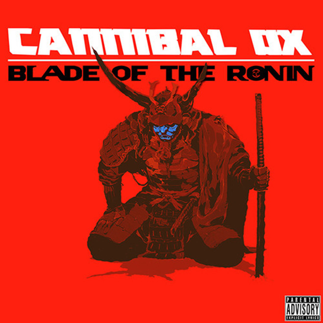 Cannibal Ox, Blade of the Ronin