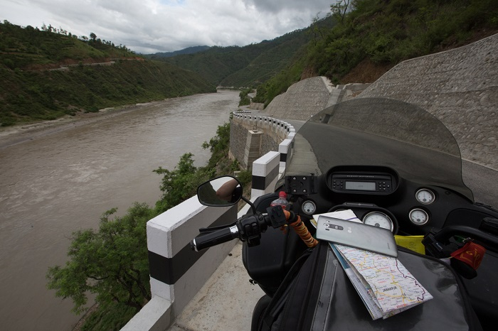 Фото №1 - Из Ассама в Черапунджи через Манипур, или Все дороги ведут в дождь