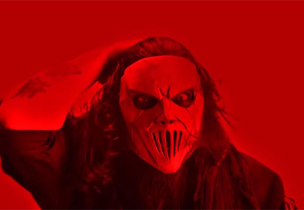 Фото №1 - Slipknot и еще 9 клипов недели