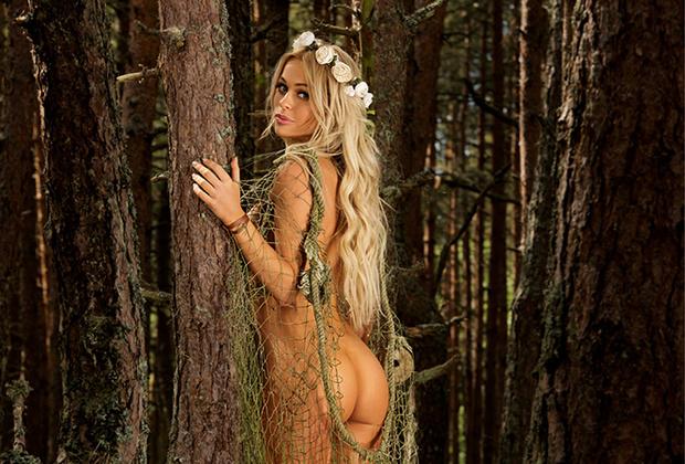 Фото №17 - 100 самых сексуальных женщин России — 2016. Места с 20-го по 1-е