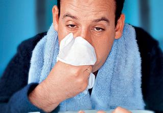 5 способовуберечьсяотгрядущей эпидемиигриппа