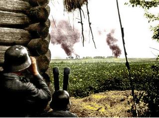 Зайцева гора: кровавая высота Великой Отечественной войны