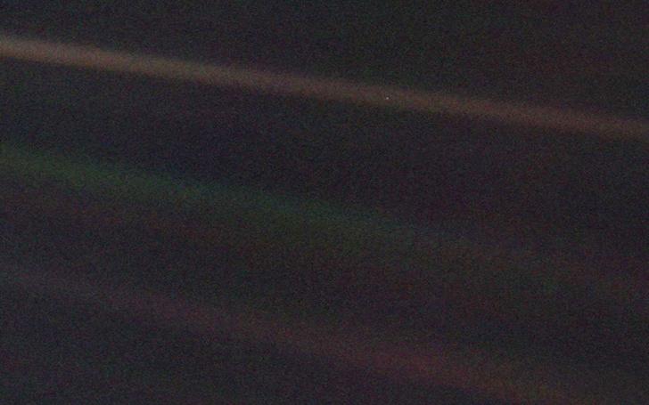 Фото №7 - «Вояджер-1»: 10 фактов космического масштаба