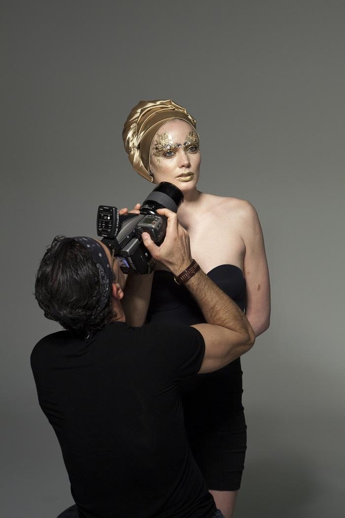 Фото №6 - Золотые женщины Бандераса