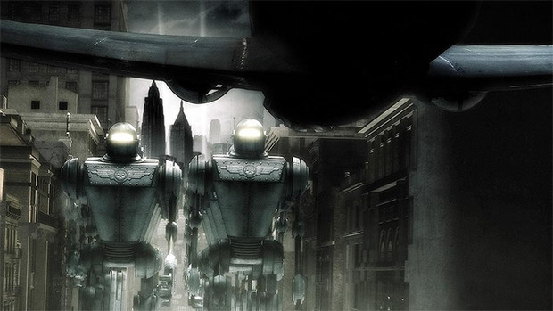 Фото №17 - 20 важных фильмов про роботов