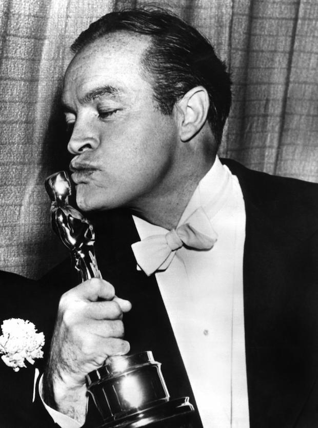 Фото №5 - 18 памятных фотографий из истории «Оскара»