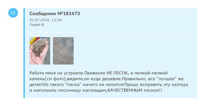 Переписка питерских коммунальщиков с женщиной, которая развеселила Рунет