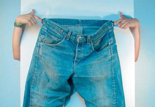 Как быстро состарить джинсы, кожу, мебель и металл