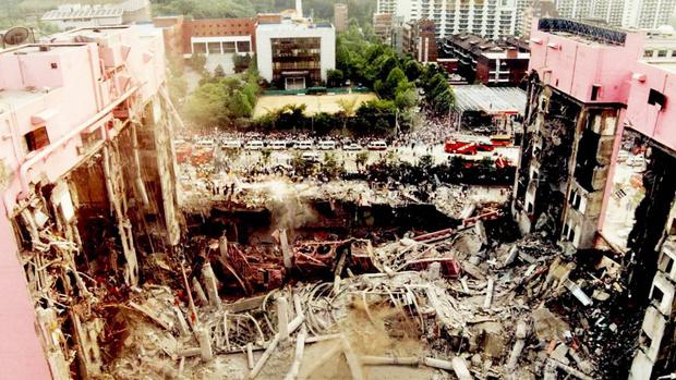 Фото №5 - Архитектурные ошибки, которые привели к страшным последствиям