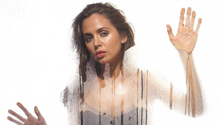 Фото №3 - 25 самых сексуальных актрис сериалов. Часть первая