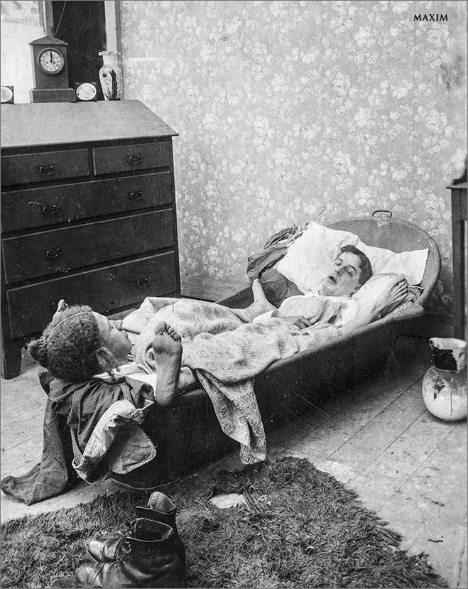 Фото №9 - Проснись и спи. Как высыпаться за 4 часа в сутки