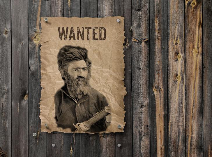 Фото №1 - 5 самых диких убийц Дикого Запада