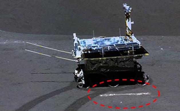 Фото №3 - Новейшая конспирологическая теория: высадка китайцами зонда на Луну — фальшивка