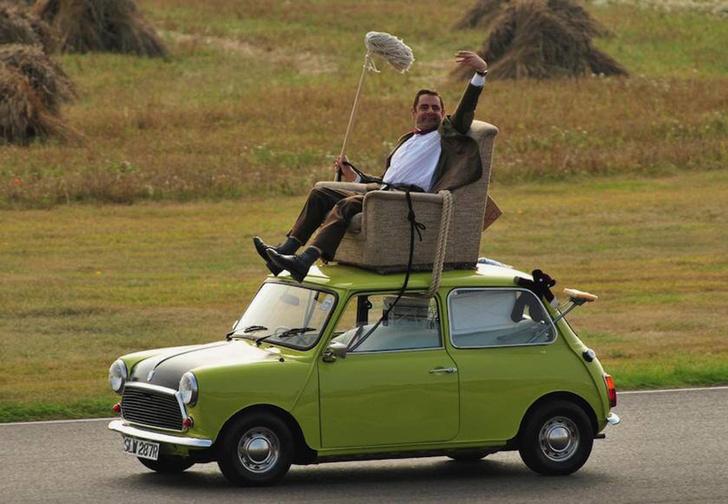 Фото №1 - Счастье-то какое! Названы 10 самых надежных автомобилей!