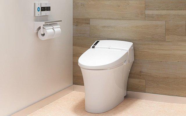 Фото №2 - Ликуй: в продаже появилось изобретение, заглушающее звуки похода в туалет!