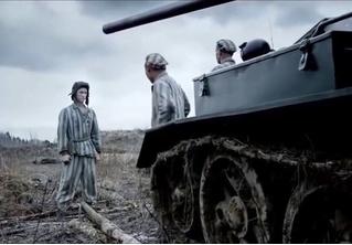 Новый трейлер зрелищной военной драмы «Т-34»