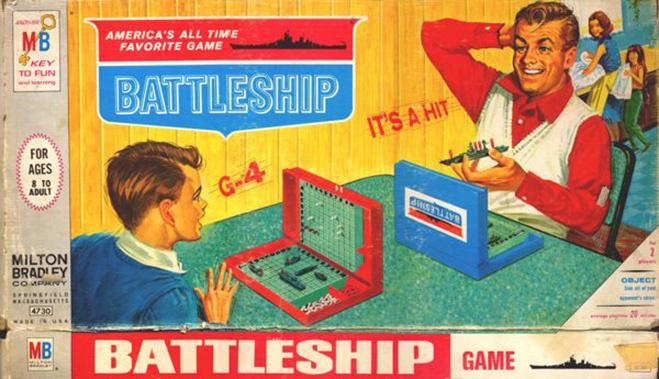 Выигрывать в «Морской бой»