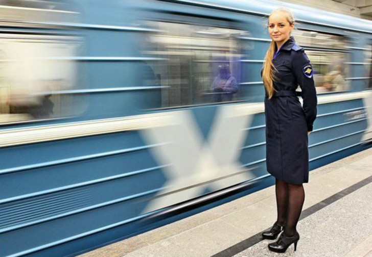 Фото №3 - 5 подвигов российских полицейских, которые умерят твой скепсис