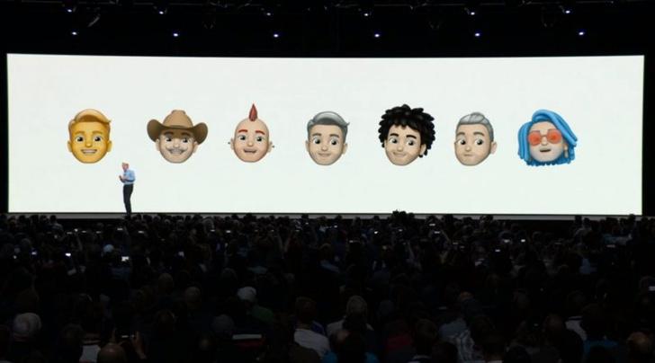Фото №1 - iPhone теперь можно управлять при помощи глаз