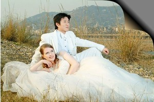 Фото №1 - Великая китайская жена: в КНР предложили использовать браки с россиянками как внешнеполитическую программу