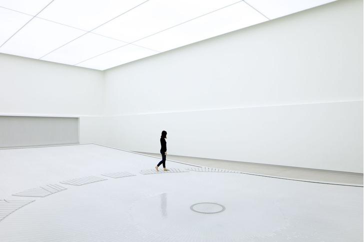 Фото №2 - Самое темное здание в мире (ВИДЕО)