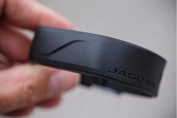 Фото №29 - Jaguar F-Pace: кроссовер как предчувствие
