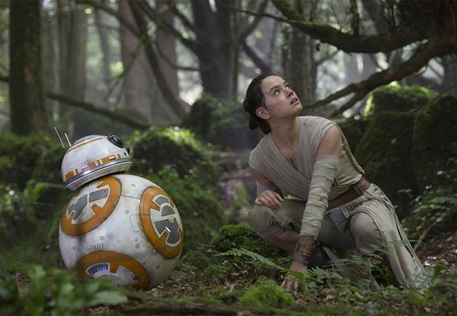 Фото №1 - 10 причин, почему новые «Звездные войны» — это очень плохо