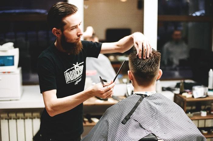Фото №6 - История одной парикмахерской