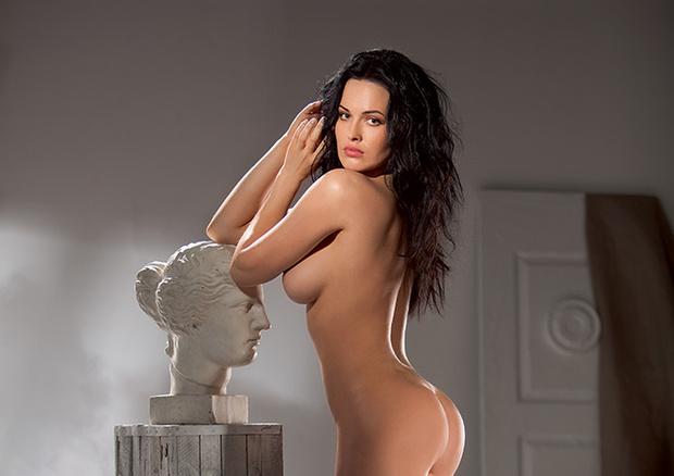 Фото №3 - 100 самых сексуальных женщин России — 2016. Места с 20-го по 1-е