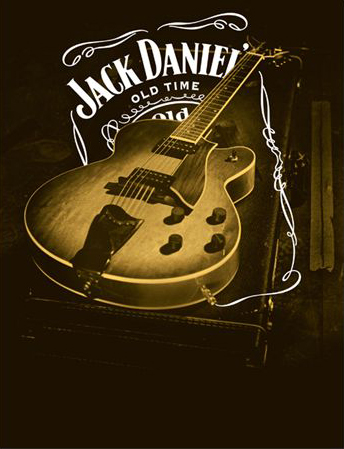Фото №1 - Jack Daniel's Music Rock Live 2011
