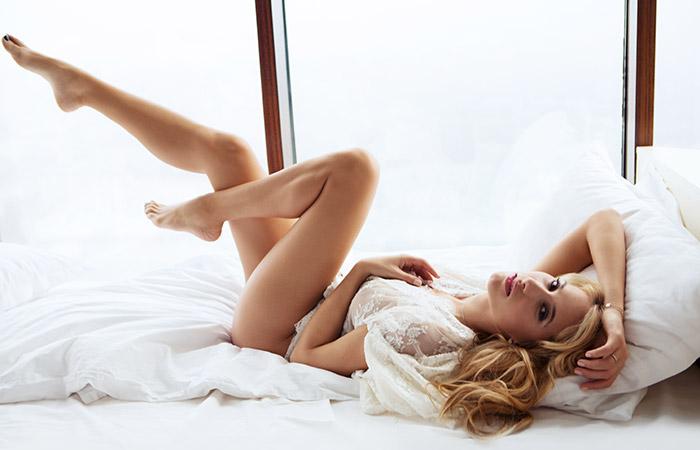 Фото №8 - 100 самых сексуальных женщин страны 2013. Места с 70 по 61