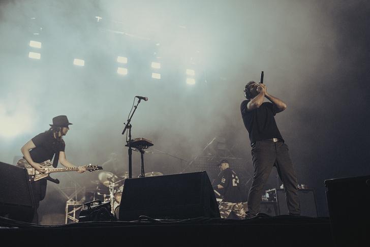 Фото №16 - System of a Down — бесплатный концерт без звука от главной армянской рок-группы Вселенной