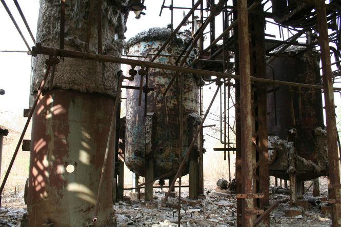 Фото №4 - 36 лет самой крупной техногенной катастрофе в истории