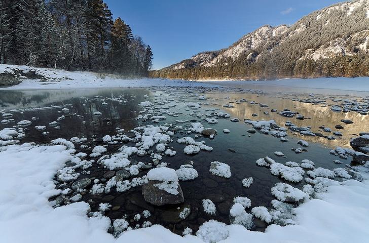 Фото №3 - Алтайский новый год: плюсы и плюсы этой идеи