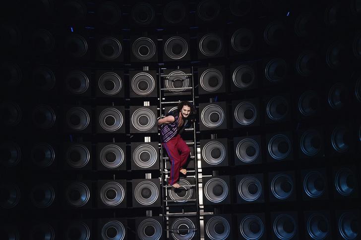 Фото №1 - Лучший из нас: «Донжуан» на сцене Театра Маяковского