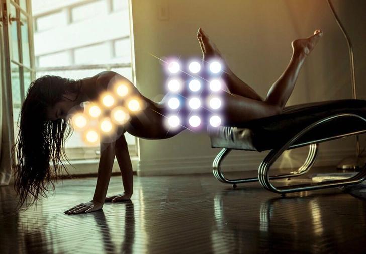 Фото №1 - Лучшие эротические фотографии селебрити-фотографа Дова Шора