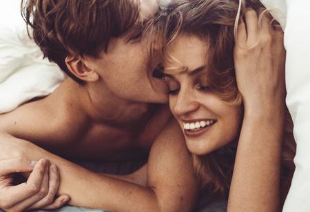 Правда, только правда, и ничего кроме секса: реальные девушки — о том, что их (не)возбуждает